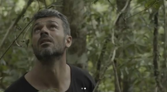 La tribù di Raz Degan: con Luca Argentero, Asia Argento e Piero Pelù