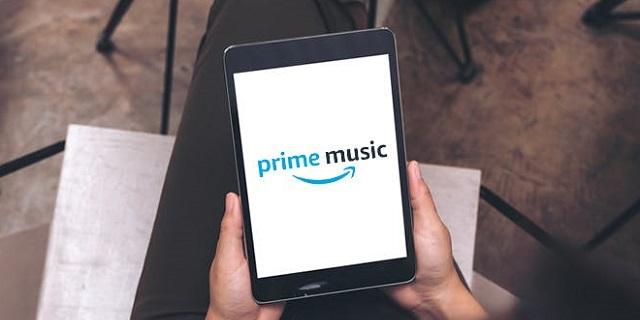 Amazon Prime Music sbarca in Italia: oltre 2 milioni di brani