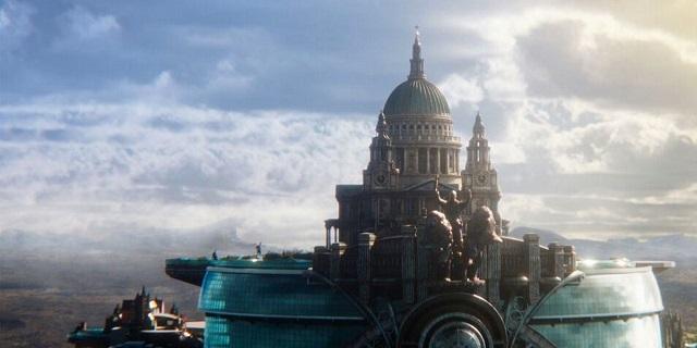 Macchine Mortali, ecco il trailer del nuovo film di Peter Jackson