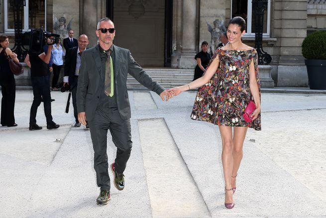 Eros Ramazzotti e Marica, quando resta un legame anche dopo la fine dell'amore