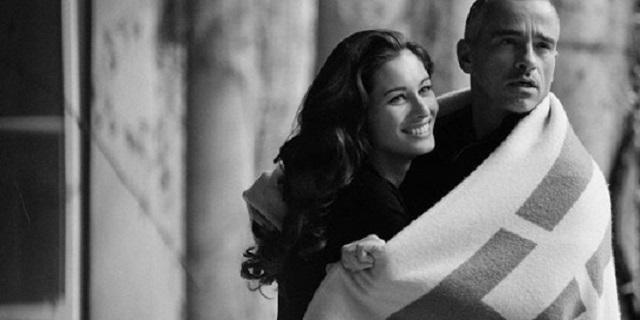La dedica d'amore di Eros Ramazzotti a Marica (e la risposta di lei)
