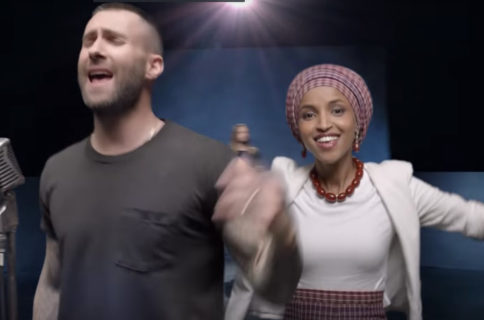 """""""Girls like you"""": tutte le donne celebrate da Adam Levine"""