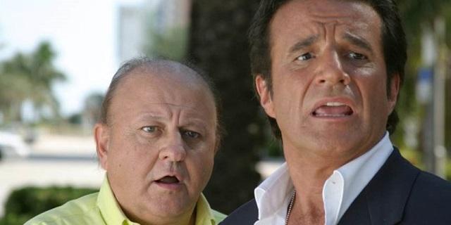 """De Sica e Boldi ancora insieme: al via le riprese del film """"Amici come prima"""""""