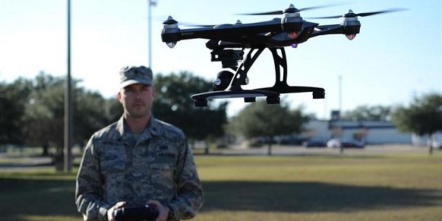 Unicef: nelle isolette arrivano i droni salvavita