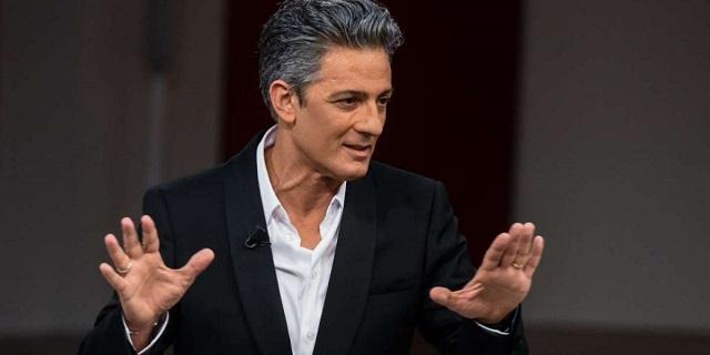 Il ritorno in tv di Fiorello, a novembre su Rai 1