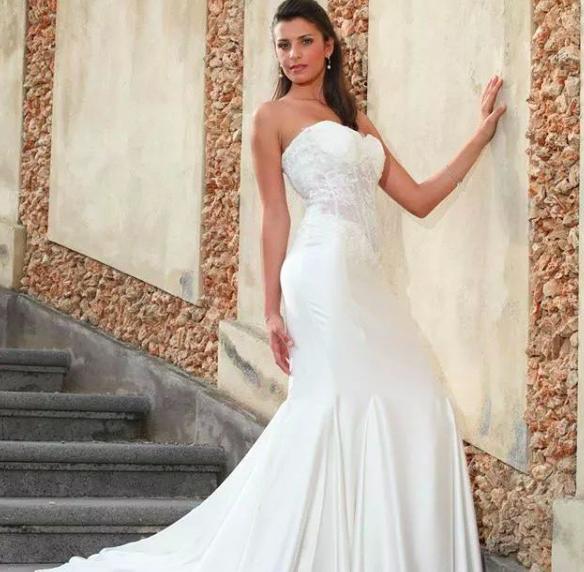 Chi è Nunzia Amato, che difenderà i colori dell'Italia a Miss Mondo