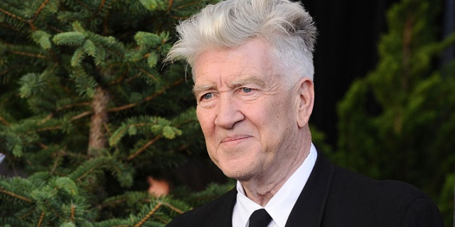 David Lynch lancia il suo negozio di t-shirt su Amazon