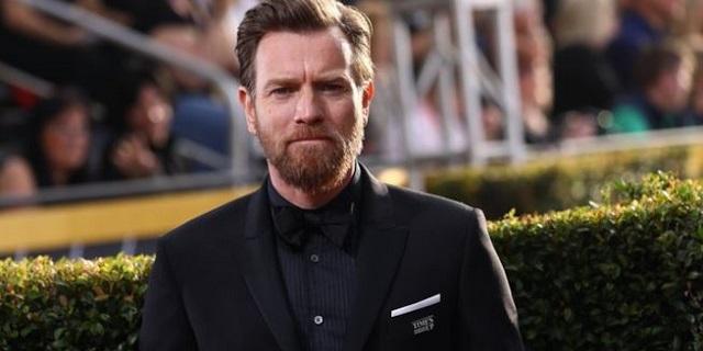 Ewan McGregor sarà il protagonista nel sequel di Shining