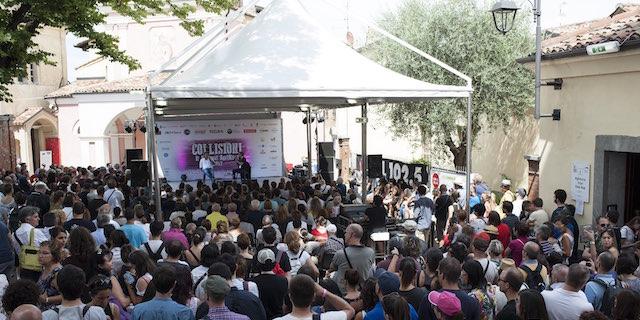 Collisioni 2018 programma concerti orari ospiti lineup