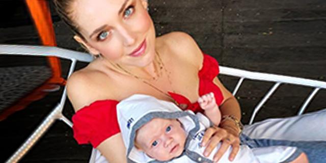 """Chiara Ferragni: """"Dopo il parto datevi tregua: serve tempo per mettersi in forma"""""""