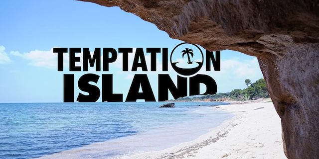 Temptation Island 2018: le coppie in gara