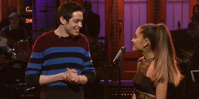 Ariana Grande e Pete Davidson si sono fidanzati