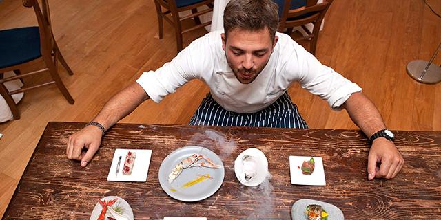 Alessandro Narducci, giovane chef stellato muore in un incidente stradale