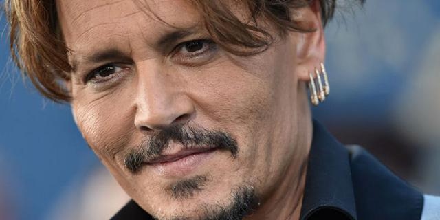"""Johnny Depp tra alcol, divorzio e depressione: """"Ho toccato il fondo"""""""