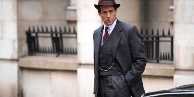 Hugh Grant protagonista in una miniserie tv