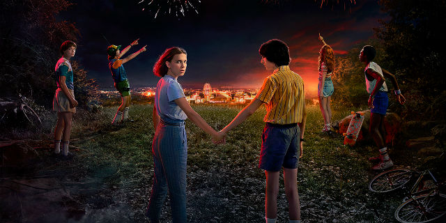 Stranger Things 3, finalmente c'è la data di uscita