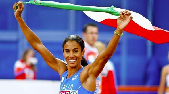 Chi sono le atlete italiane che hanno vinto la staffetta ai Giochi del Mediterraneo