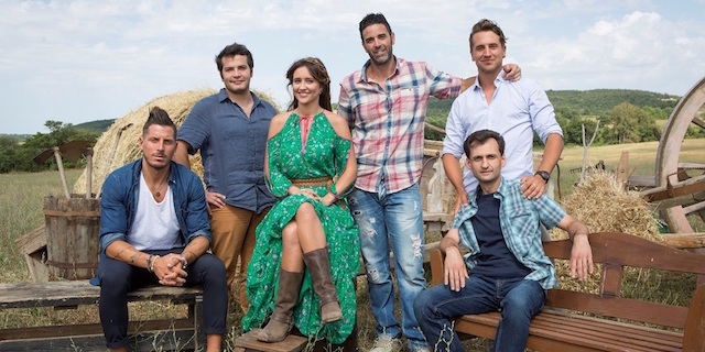 Il contadino cerca moglie 3 arriva su Tv8