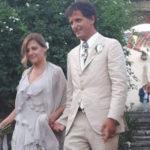 Irene Grandi ha detto sì: la dedica al suo sposo