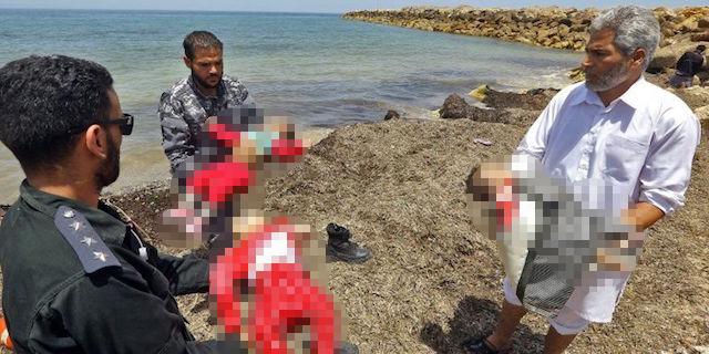 Perché le foto dei bambini annegati non sono un fotomontaggio