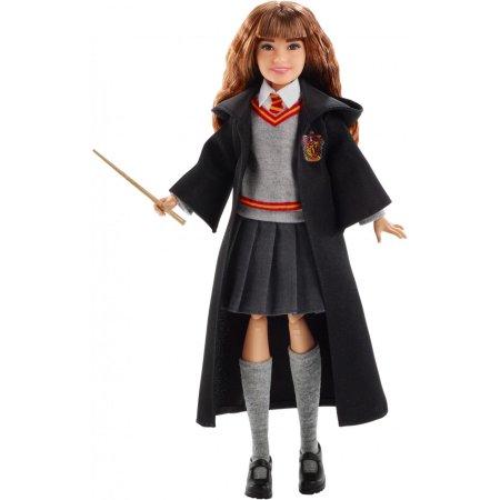Arrivano in Italia le Barbie di Harry Potter (a un costo accessibile)