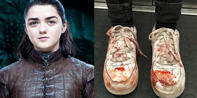 Game of Thrones, il post di addio di Maisie Williams che potrebbe (forse) essere un incredibile spoiler
