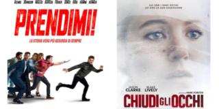 Cinema Days 2018, torna (fino al 15 luglio) il cinema a 3 euro