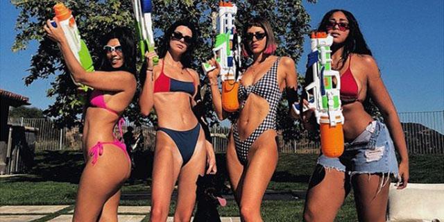 Barbie feet, il nuovo trend Instragram dell'estate che dovrebbe farci sembrare più alte