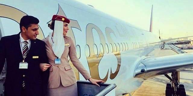 Emirates cerca personale di bordo, tutte le selezioni in Italia