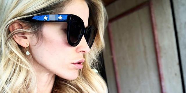 """""""Ho chiesto il permesso a Giacomo"""": Elena Santarelli risponde alle critiche"""