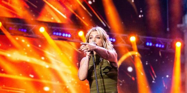 Emma torna in concerto nei palazzetti nel 2019
