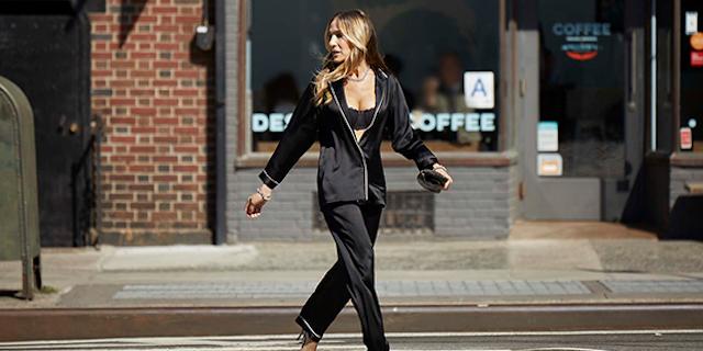 Intimissimi sceglie Sarah Jessica Parker per la sua nuova balconette