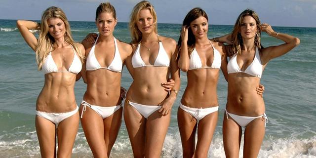 """""""Sii donna e fai come vuoi"""", marocchine contro il no bikini"""