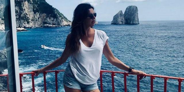 """""""Ho 57 anni e sono felice"""": la nuova vita social di Alba Parietti"""