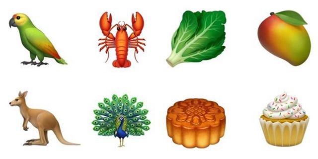 Apple svela le nuove emoji: ecco tutte le novità