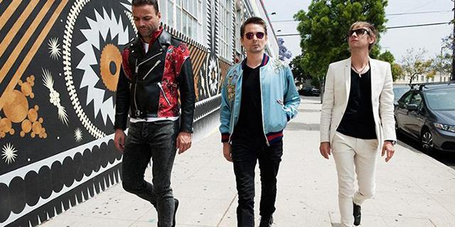 """""""Something Human"""" è il nuovo singolo dei Muse"""