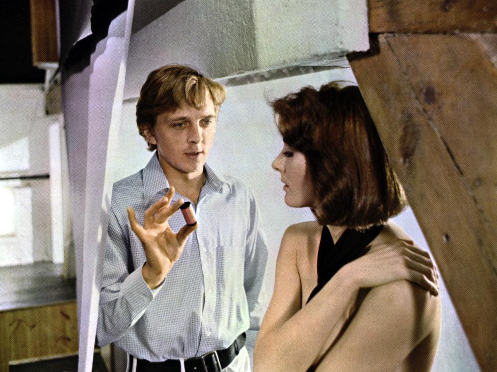 A Vanessa Redgrave il Leone d'oro alla carriera