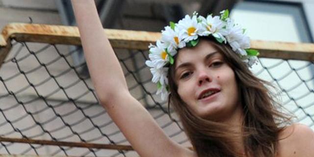 Si suicida Oksana Shachko, una delle fondatrici delle Femen