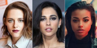 Naomi Scott, Ella Balinska e Kristen Stewart sono le nuove Charlie's Angels