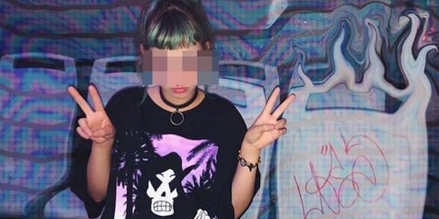 Le scuse non bastano, Anna Lou, figlia di Asia e Morgan, denunciata per vandalismo