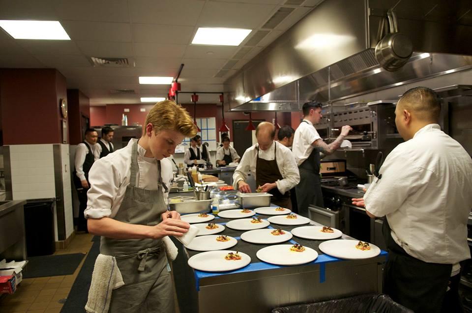 Chi è Flynn McGarry, il nuovo (giovanissimo) fenomeno della cucina