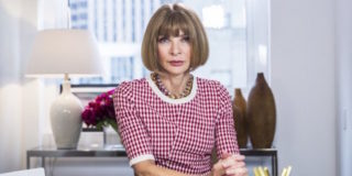 Anna Wintour sarà direttrice Vogue USA a vita