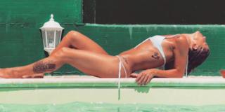 Alessandra Amoroso ironica e sexy su Instagram prepara il nuovo album
