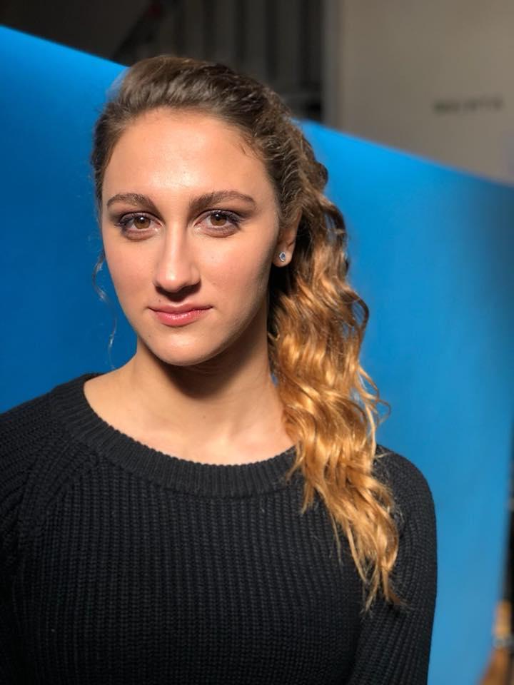 Simona Quadarella, la nuova regina del nuoto azzurro