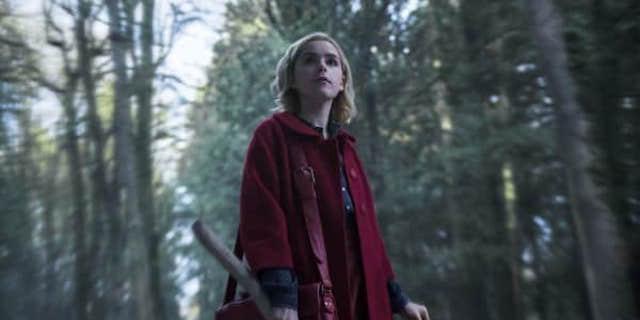Le terrificanti avventure di Sabrina arriva su Netflix dal 26 ottobre 2018 cambierà la nostra idea della streghetta protagonista della serie cult anni '90.
