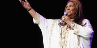 Aretha Franklin è morta, addio Queen of Soul