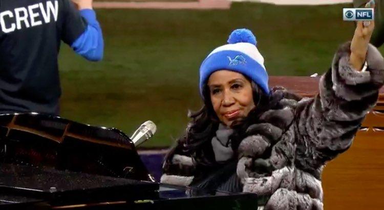 Aretha Franklin è morta, addio Queen of Soul