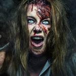 Cercasi 150 zombie, al via il casting per Halloween a Magicland