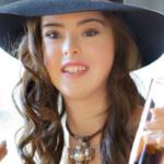 Marián Ávila, la prima modella down alla settimana della moda di New York