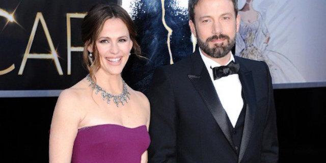 Ben Affleck in rehab per l'alcol, lo ha convinto Jennifer Garner